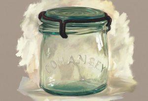 Jar by Shelly Hanna