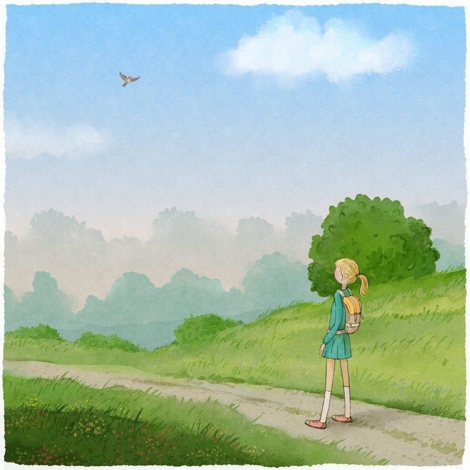 lark by Henry Stahle