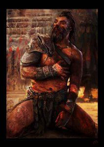 Last Gladiator