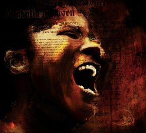 Mahalia by Howard Barry HBCreative