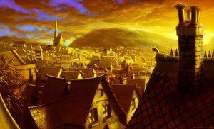 'Rooftopmosphere' by Nick Harris