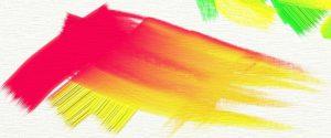 palette knife blending Color Picker ArtRage for iPad 2.0