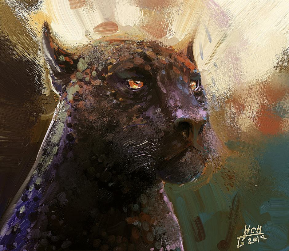 Pelang by Hassan Chenary