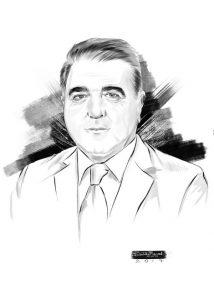 Portrait 1 by Batuhan Bayrak