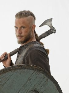 Ragnar Lodbrok (Lothbrok) reference photos