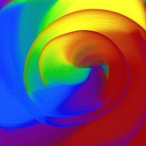 real color blending artrage oils