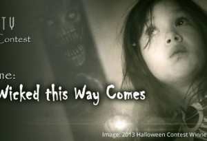 Renderosity's 2014 Halloween Creative Contest