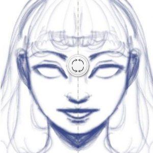 sketch manga symmetry tutorial artrage 5