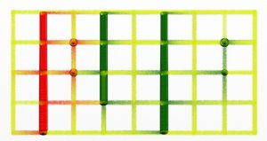 snap to grid straight lines grid hidden
