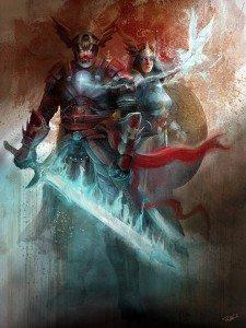 Spiritual Armor by Steve Goad