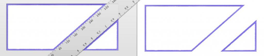 stencil ruler mode