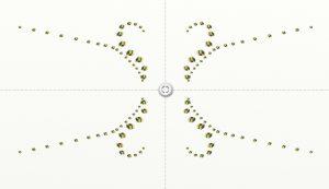 symmetry variation on