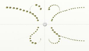 symmetry variation off