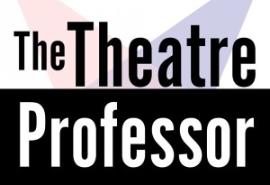 the theatre professor