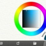 tint tone color picker ArtRage for iPad 2.0