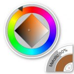tint tone color picker artrage 5
