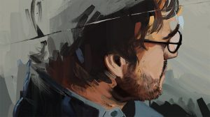 will graham study by Lauren May